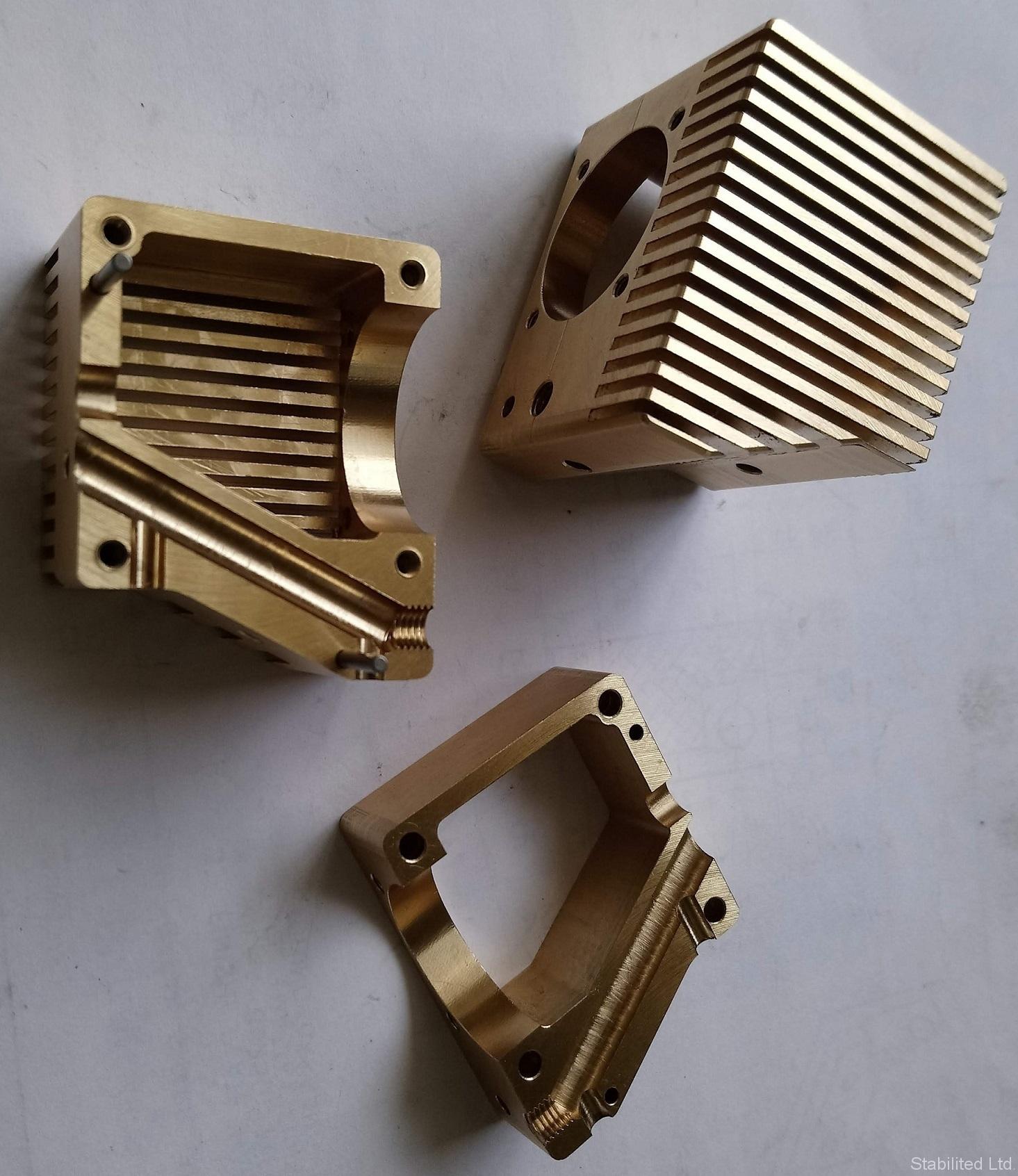 [:bg]Изпълнена поръчка за Термохран инженеринг АД[:en]Thermohran Engineering parts[:]